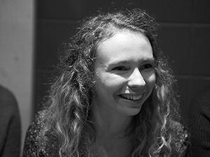 Céline Vanderkelen Profil