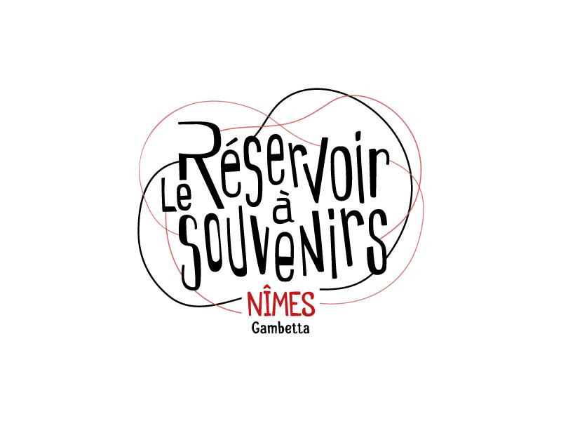 Logo déclinaison Nîmes