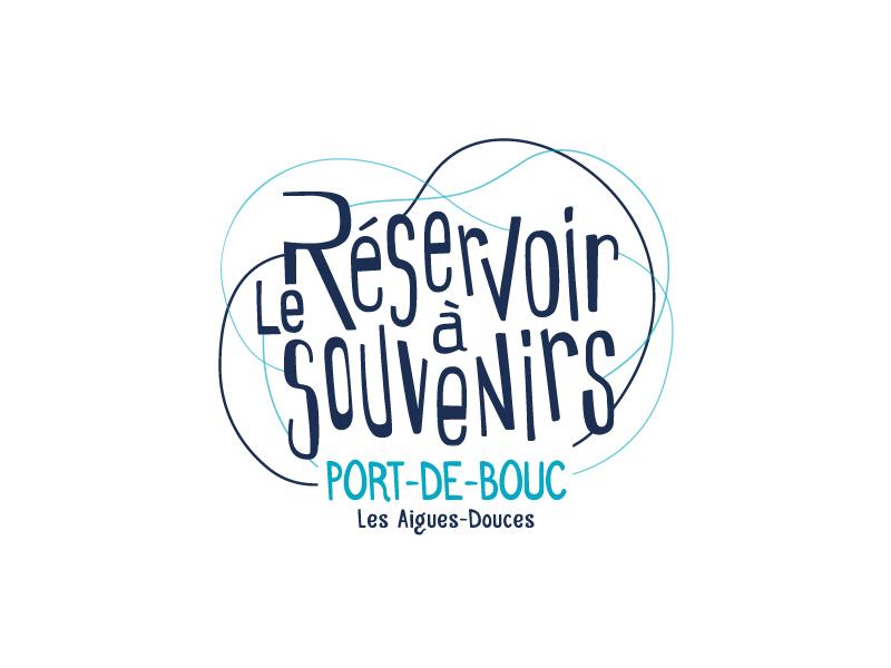 Logo déclinaison Port-de-Bouc