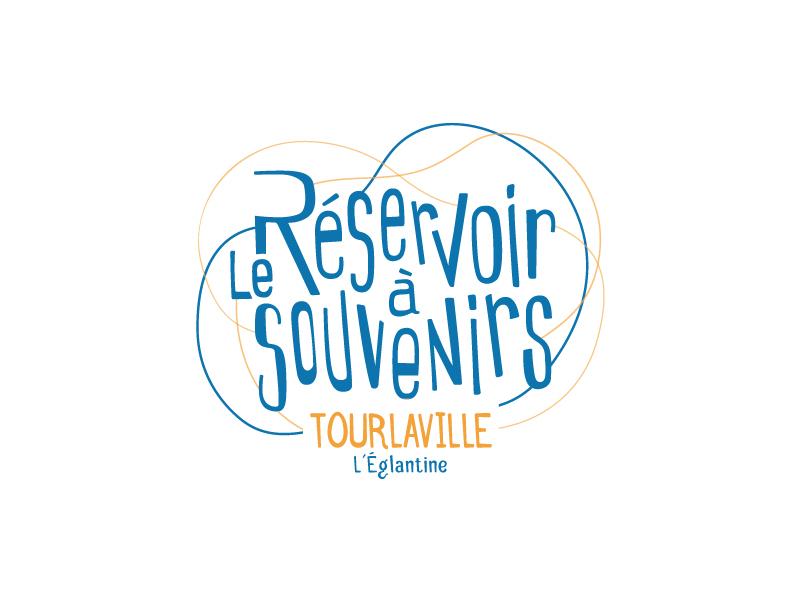 Logo déclinaison Tourlaville