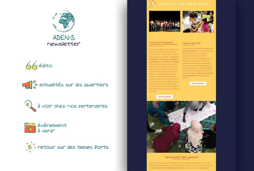 Visuels Newsletter