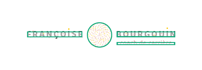 Schéma explicatif de la conception du logo